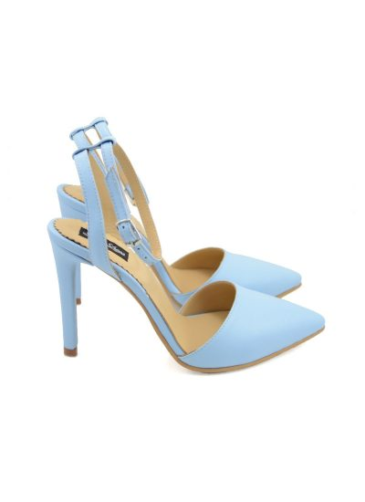 Stiletto Serenity Ankle Strap
