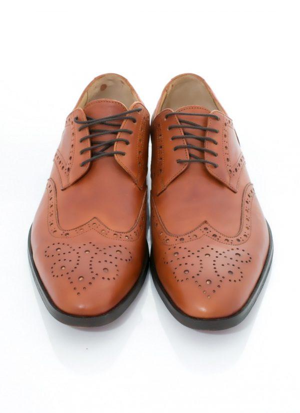 Pantofi barbatesti din piele