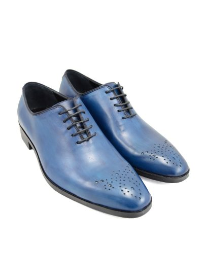 Brogue Oxford Shoes