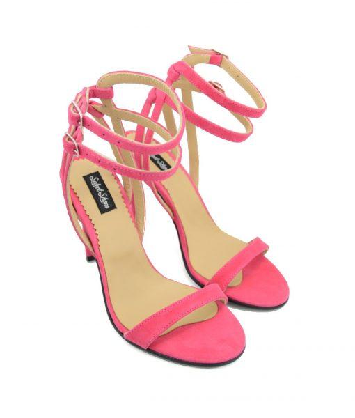 Sandale Roz Ankle Strap