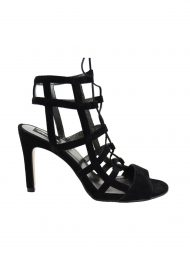 Sandale Gladiator Negre