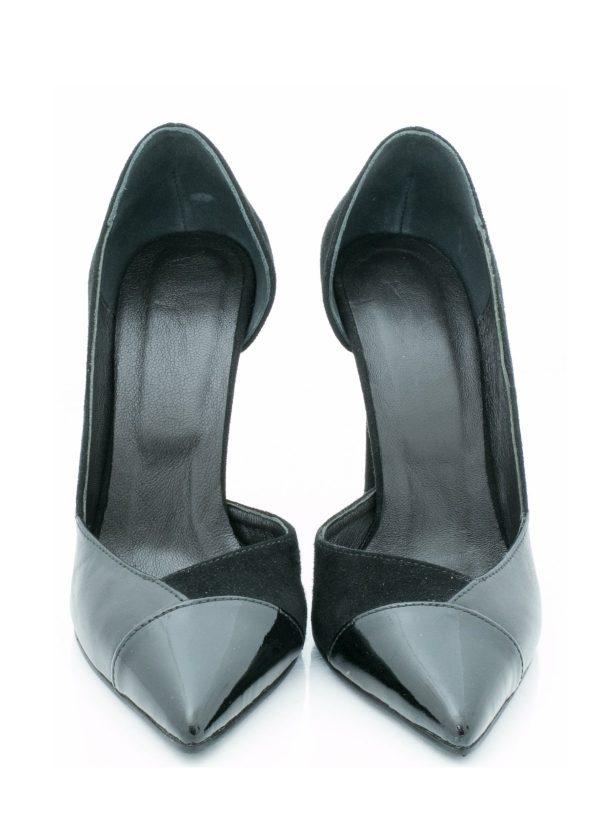 pantofi piele la comanda