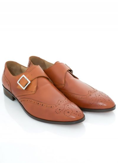 Monk Strap Shoes