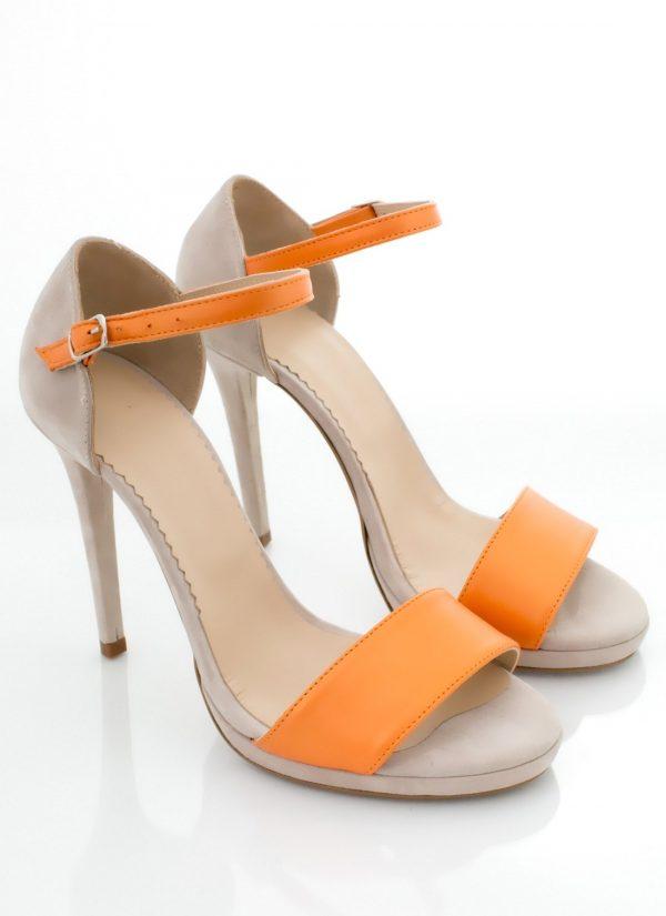 sandale ankle strap