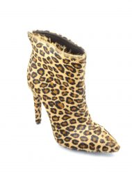 Botine Jazzy Animal Print