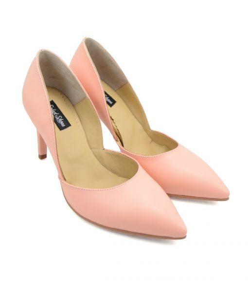 Stiletto Rose Quartz