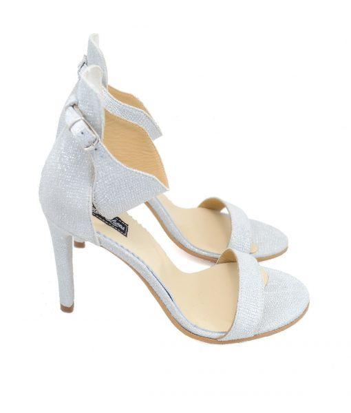 Sandale Ankle Strap Argntii