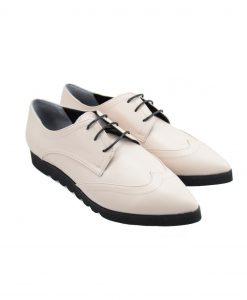 Pantofi Sport Nude